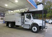 60'-65' Versalift & Terex Forestry Unit Packages